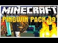 Minecraft: HYDRA MNIE PALI! - Pingwin Pack Let's Play! #39