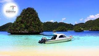Raja Ampat Indonesia  city pictures gallery : Wonderful Indonesia | Raja Ampat Papua