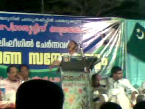 IUML comedy speech (kottappuram) 5