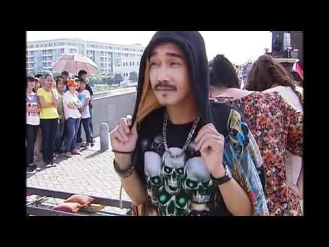 Lệ Phí Tình Yêu - Hậu trường cảnh quay flash mob[thegioitainang.com.vn]