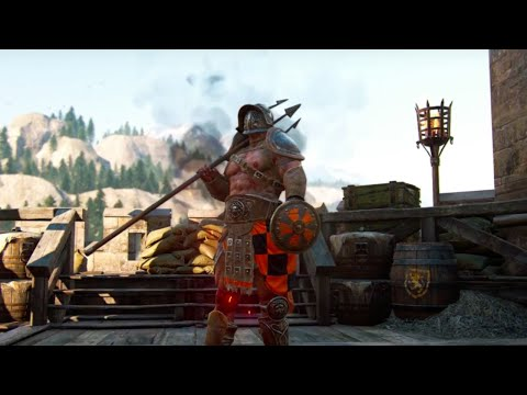 For Honor Official Weekly Update for September 11 Trailer