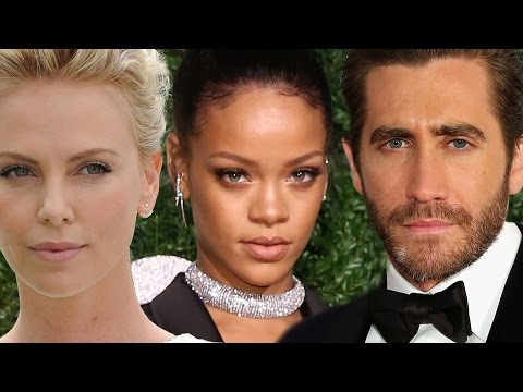 Celeb Names You're Saying Wrong, How Do You Really Say Rihanna? (VIDEO)