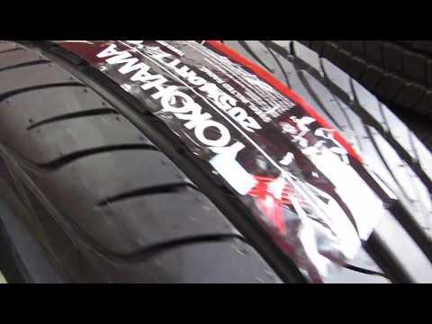 YOKOHAMA S DRIVE -AS01 - TIRE REVIEW (SHOULD I BUY THEM?)