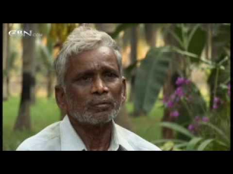 A Leper Is Healed – CBN.com