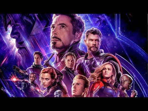 AVENGERS ENDGAME : FULL MOVIE fact |Marvel Superhero Movie HD |Marvel Studios'