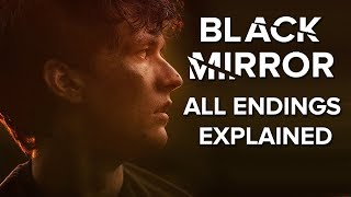 Black Mirror  Bandersnatch All Endings Explained