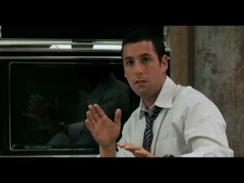 Anger Management (2003) Trailer