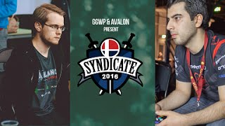 Syndicate 2016 – 10-11 September featuring Armada, Westballz & Mr. R
