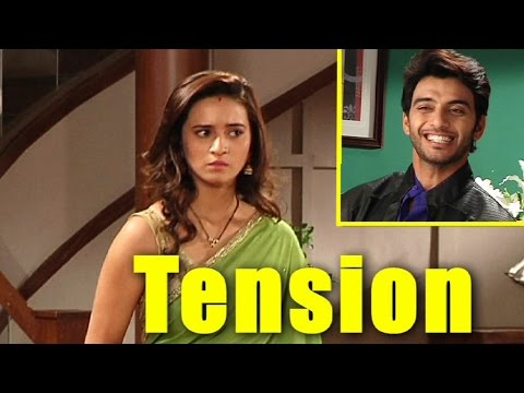 Why is Vividha worried in Jaana Na Dil Se Door?