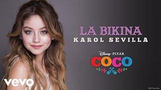 "Video Karol Sevilla - La bikina (Inspirado en ""COCO""/Audio Only) MP3, 3GP, MP4, WEBM, AVI, FLV Januari 2018"