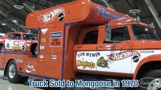Nonton Tom The Mongoose Mcewen Truck & Duster Funny Car Restored by Don The Snake Prudhomme - Eastwood Film Subtitle Indonesia Streaming Movie Download