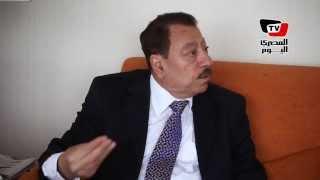 «عطوان»: أزمة «سد النهضة» سببها ضعف مصر