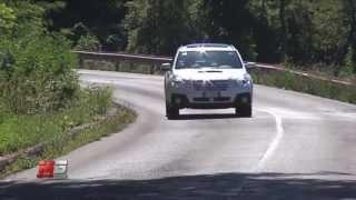 SUBARU OUTBACK 2014 - TEST DRIVE