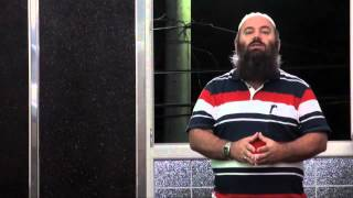 27. Syfyri - Bëhu Haxhi o agjërues - Hoxhë Bekir Halimi