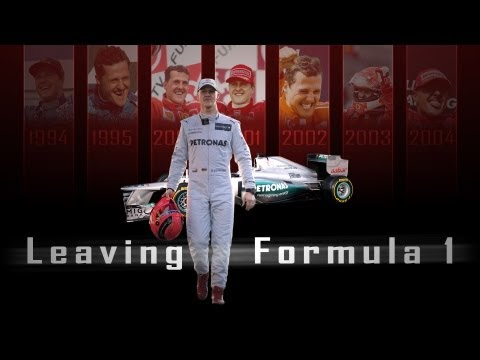 michael schumacher - tributo