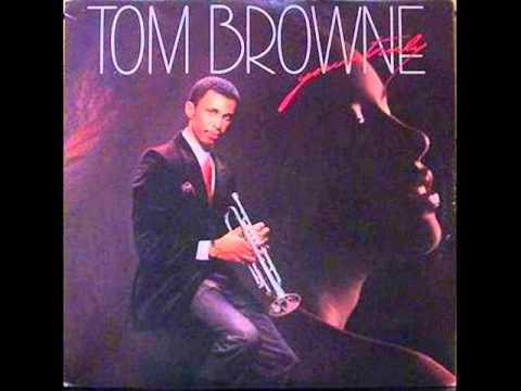 TOM BROWNE - bye gones - 1981