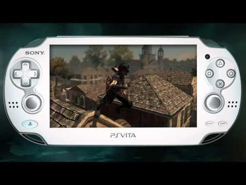 E3 2012 - Reveal Trailer de Assassin's Creed 3 : Liberation