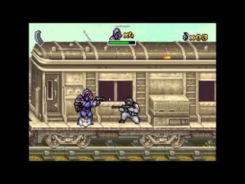 Gba Top 5 Action Games