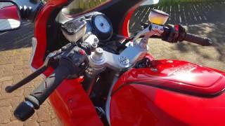 7. Ducati st4s 2005 996 Walk around