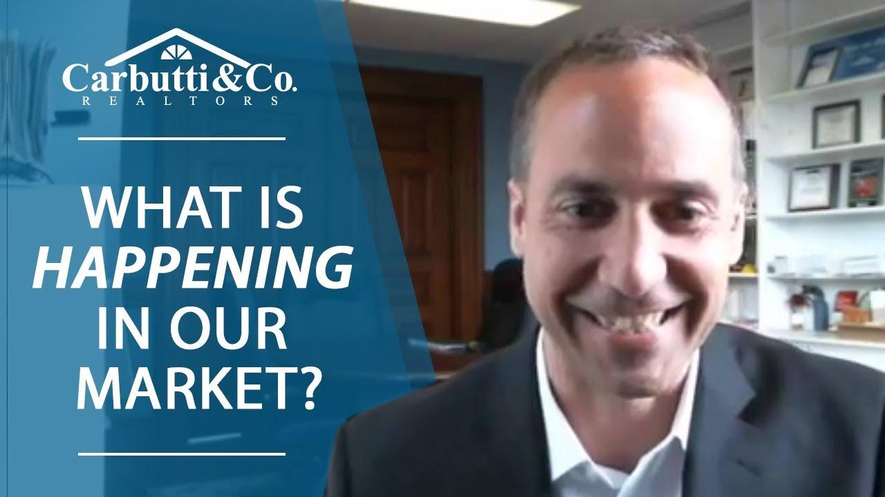 What Can You Learn About the Market From My Most Recent Interview?