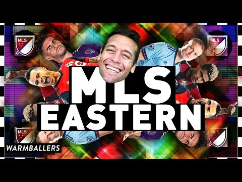 MY 2018 MLS PREVIEW!!! (Part 1)