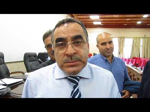 ''حميدي'' يستحسن إنتقادات أعضاء غرفة الصناعة التقليدية