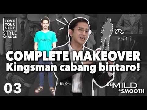 [LOVEYOURSELF StyleChange 3] New Makeover MILD bareng Bio One! Penasaran?
