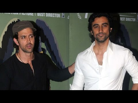 Hrithik Roshan All Praises for Kunal Kapoor