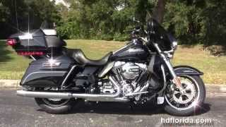 10. New 2015 Harley Davidson Electra Glide Ultra Classic Low Motorcycles for sale