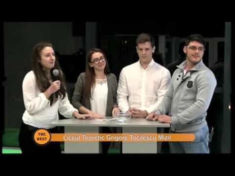 Preselectii concurs The Best – 12 octombrie 2015 – partea I