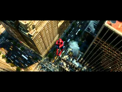 The Amazing Spider-Man 2 (Clip 'Free Fall')