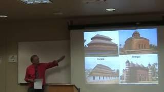 Filmed by University of Arizona's Center for Middle Eastern Studies on 9/23/2016. MENAS Colloquium Series cmes.arizona.edu/colloquium Richard M. Eaton, ...