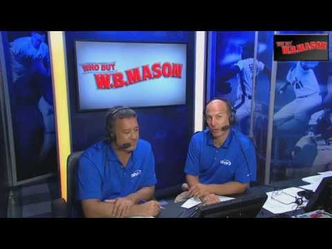 Video: W.B. Mason Post Game Extra: 08/28/14 Minor stymies Mets