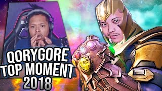 Video Qorygore Top Moment 2018 GAMES AND VLOG !!! MP3, 3GP, MP4, WEBM, AVI, FLV Mei 2019