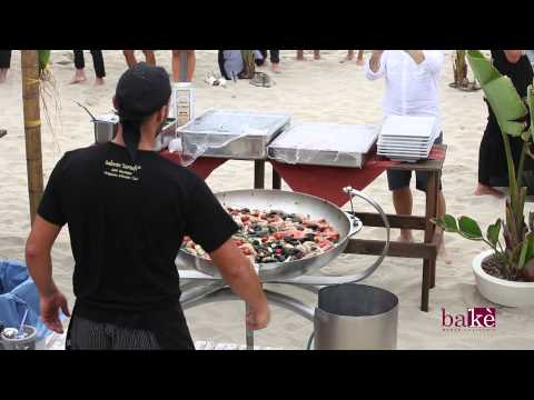 Catering Bakè Ristorante - Giuseppe Lolli - Mente Culinaria