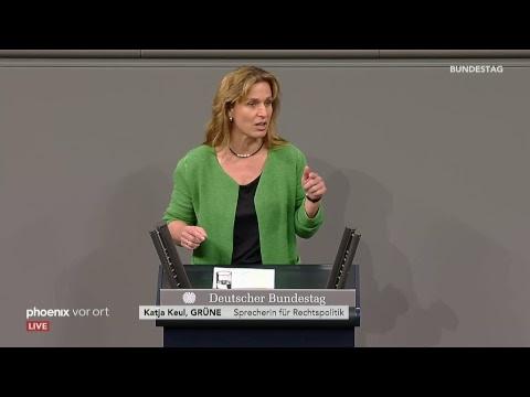 83. Sitzung des Deutschen Bundestages am 21.02.2019
