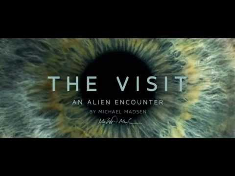 The Visit - Une Rencontre extraterrestre - bande annonce (VO)