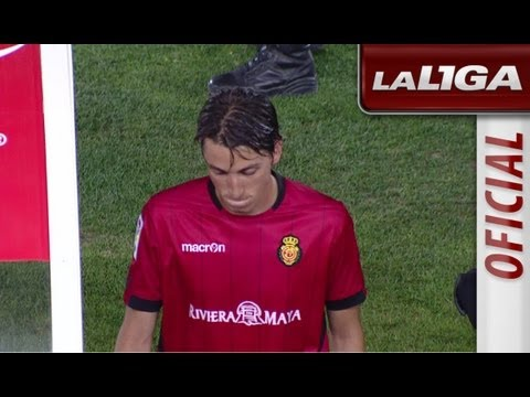 mallorca - SUSCRIBETE AL MEJOR CANAL HD La Liga | Subscribe to the best channel in HD: La Liga | RCD Mallorca (4-2) Real Valladolid - Highlights - HD 01-06-2013 | J38 |...