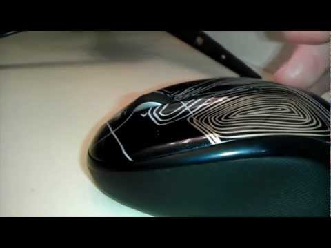 Logitech M325 Wireless Mouse Review (NOT BlueTooth)
