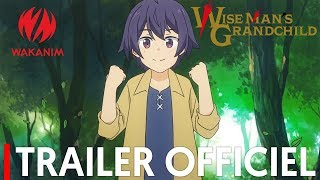 Wise Man's Grandchild - Bande annonce