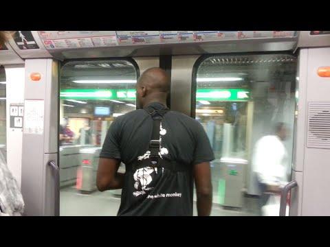 Race The Tube - Lyon, France