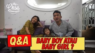 Video The Onsu Family - Q&A || Baby Boy Atau Baby Girl ?? MP3, 3GP, MP4, WEBM, AVI, FLV November 2018