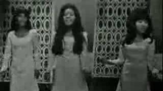 Video The Ronettes - Be My Baby 1965 Live TV Footage MP3, 3GP, MP4, WEBM, AVI, FLV Maret 2019