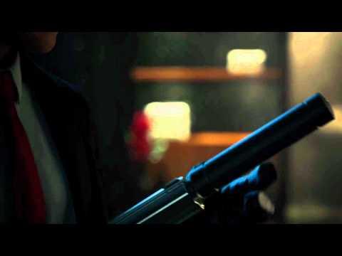 Hitman 5 Teased, Officially Announced as Hitman Absolution
