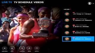 Eurosport Player YouTube video