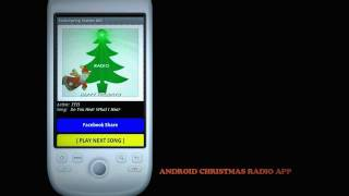 Christmas Radio - Free YouTube video