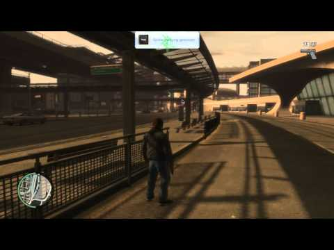Lets Play Together GTA IV [Deutsch] [PC,HD] Part 001