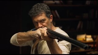 Black Butterfly   Official Trailer 2017  Antonio Banderas  Jonathan Rhys Meyers Hd