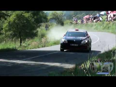 IRC Barum Czech Rally Zlin 2011 HD