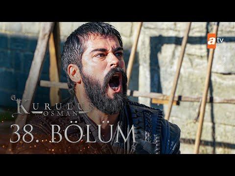 Kuruluş Osman 38. Bölüm